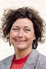Paula Huskens. Al meer dan 15 jaar werkzaam bij Driessen Makelaardij