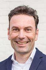 Mario de Vries (NVM real estate agent)