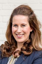 Lonneke Rikken (Candidate real estate agent)