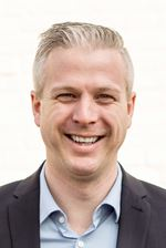 Dennis Versteegen (NVM real estate agent)