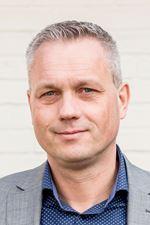 Sven Otten (Mortgage advisor)