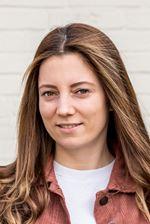 Anneke Janssen (Commercieel medewerker)