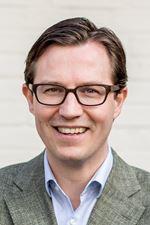 Pim Driessen (NVM real estate agent)