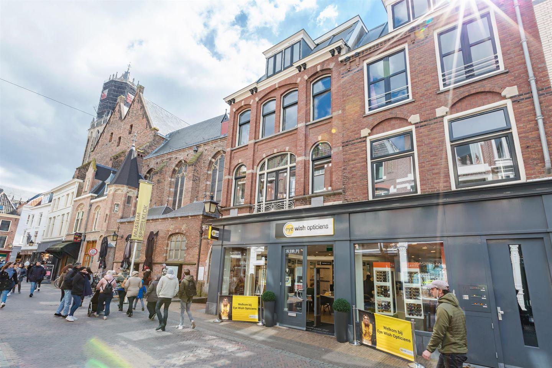 86fe525948a Apartment for rent: Steenweg 8 a 3511 JP Utrecht [funda]