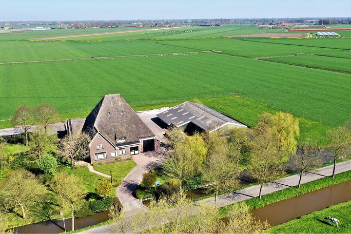 Baarsdorpermeer 4