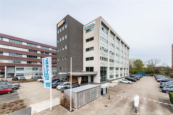 Lage Mosten 37-47, Breda