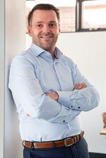 Albert van Rossum (NVM-makelaar (directeur))
