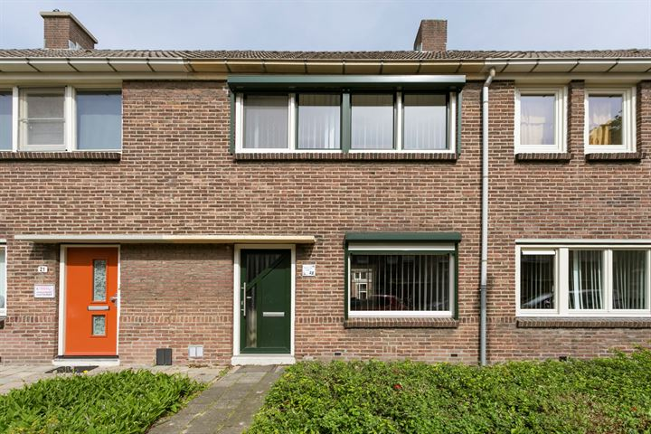 Jacob van Maerlantstraat 23