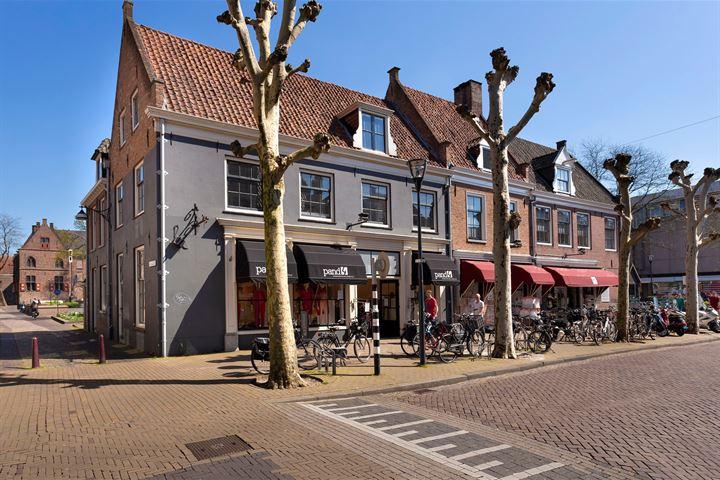 Vispoortenplas 4 ., Zwolle