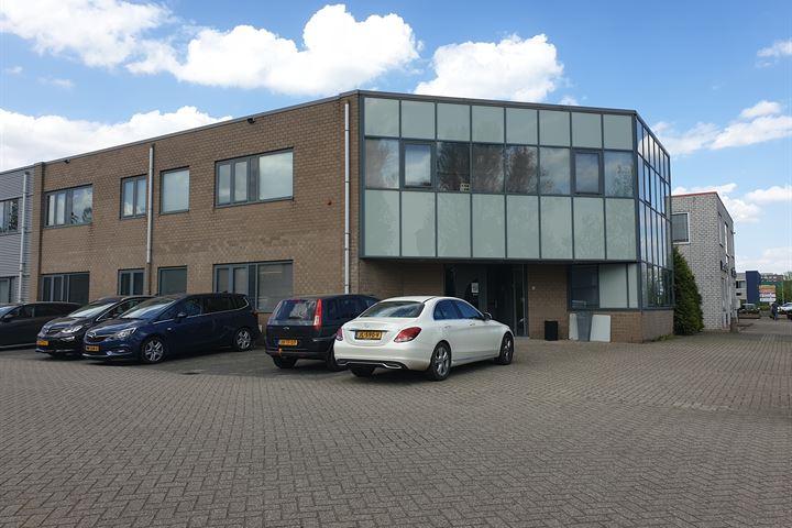 Westerdreef 5 E-G, Nieuw-Vennep