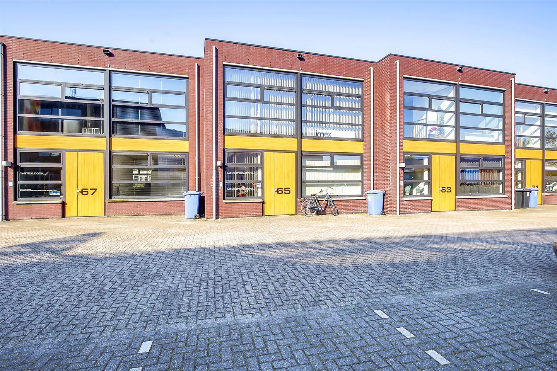 Bekijk foto 1 van Bredaseweg 65