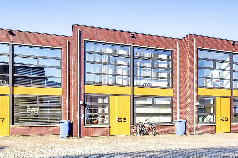 Bekijk foto 2 van Bredaseweg 65