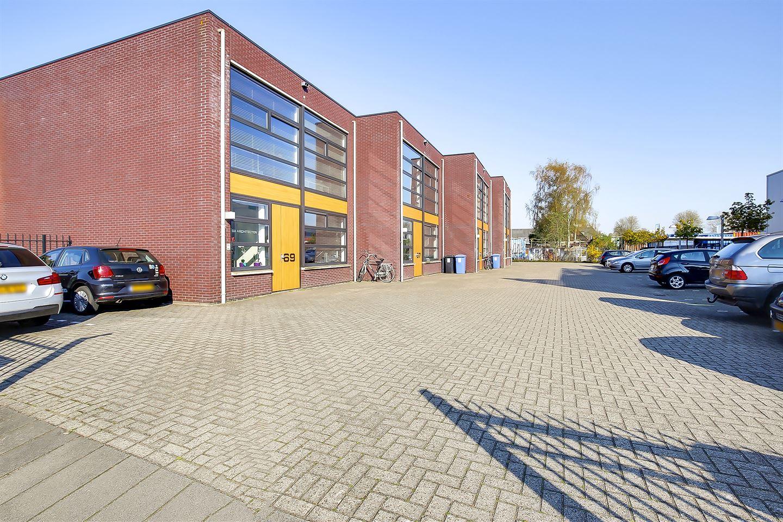 Bekijk foto 4 van Bredaseweg 65
