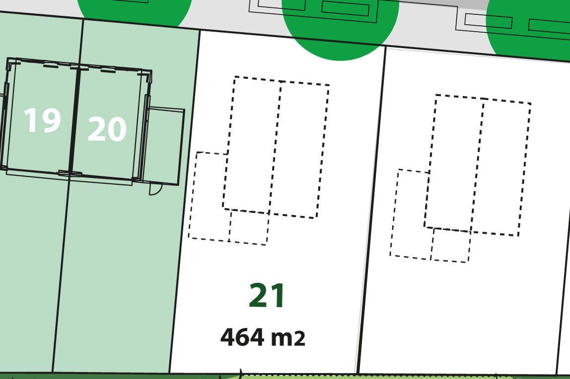 Bekijk foto 2 van Hogekamp (kavel 21)