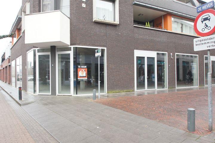 de Wever 34-38, Deurne
