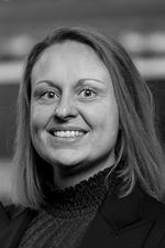 Ilona Meter (Commercieel medewerker)