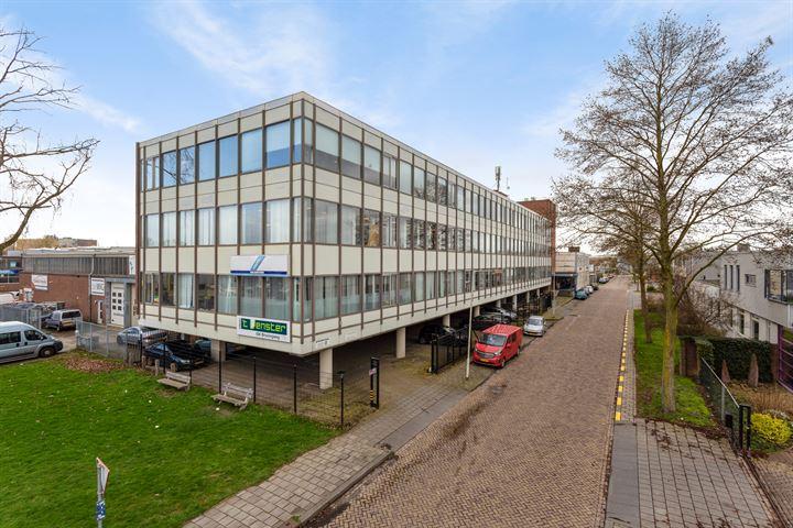 Bruningweg 2, Arnhem