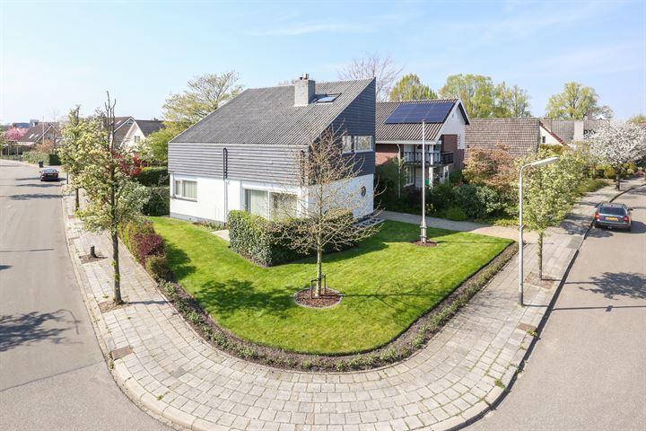 Verkochte huizen in Leeuwarden [funda]