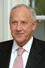 Peter Meinsma (NVM real estate agent (director))