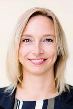Linda Roos - Commercieel medewerker