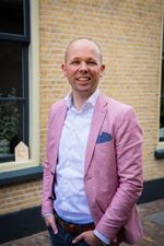 Wilmer Edens (NVM-makelaar (directeur))