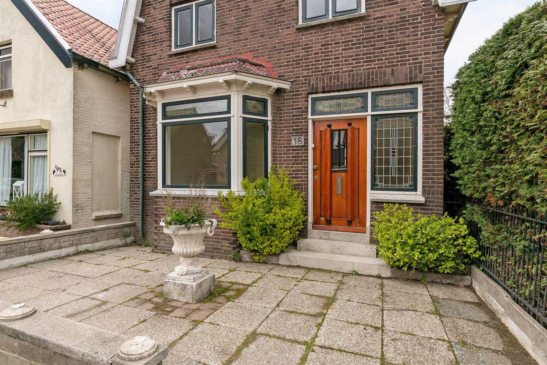 Bekijk foto 4 van Jacob Vrijstraat 18