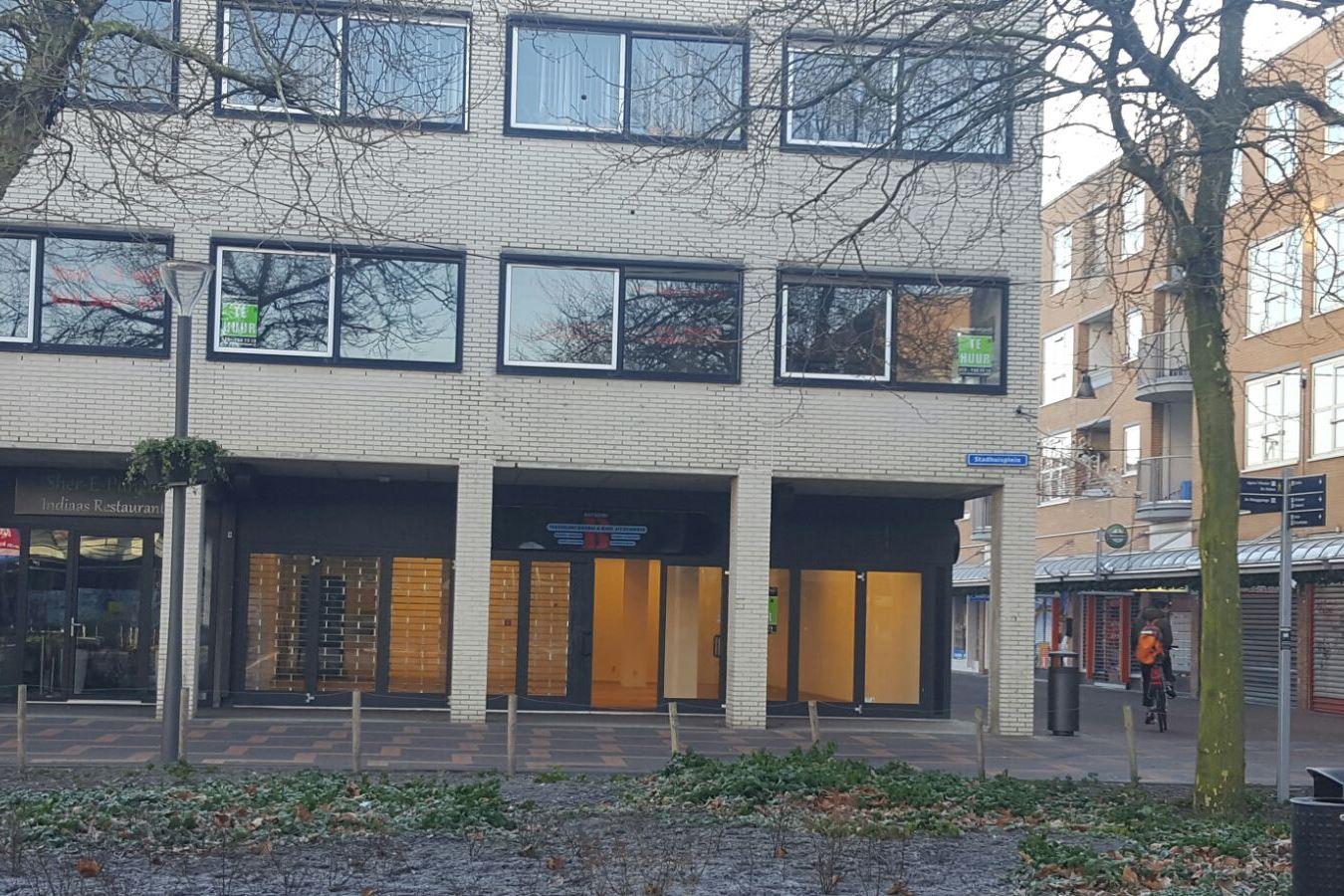 Bekijk foto 3 van Stadhuisplein 57 a