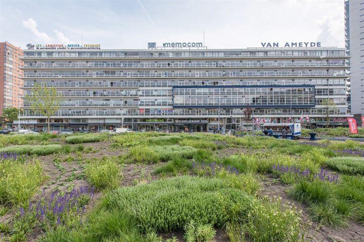 Strevelsweg 700 414-415, Rotterdam