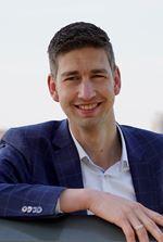 Arjen Vos (NVM makelaar)
