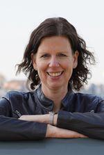 Nicolette Korevaar (NVM makelaar)