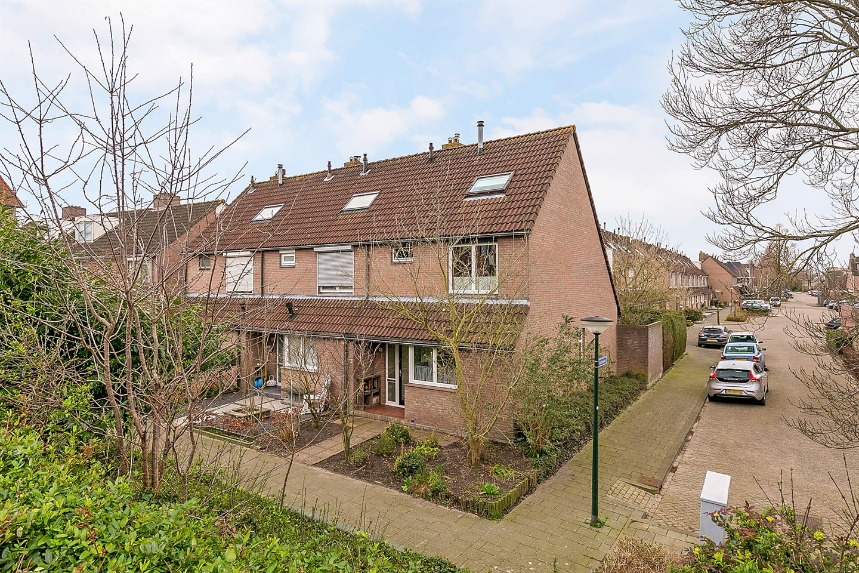 Favoriete Huis te koop: Wolfseind 14 3371 HJ Hardinxveld-Giessendam [funda] DV85