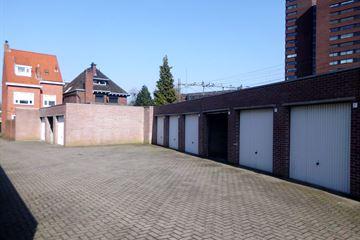 Boulevard Antverpia 28
