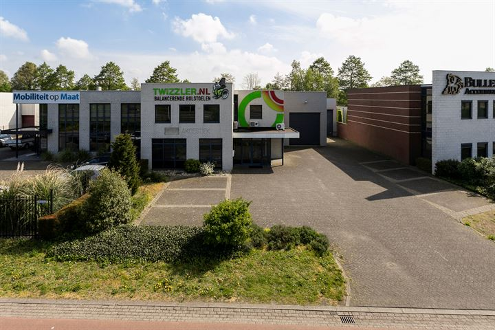 Cartografenweg 28, Waalwijk