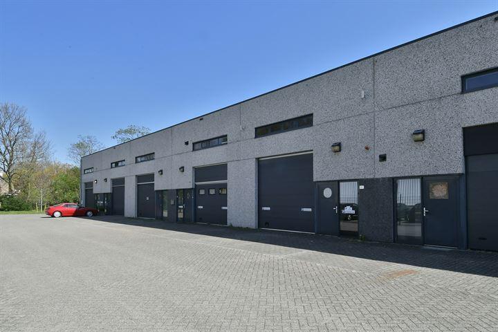 Industrieweg 14 G,H,P, Loosdrecht