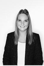 Marsha Roeleveld - Commercieel medewerker