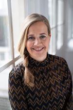 Eveline Kraan (Kandidaat-makelaar)