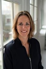 Yvonne Huisjes (Administratief medewerker)