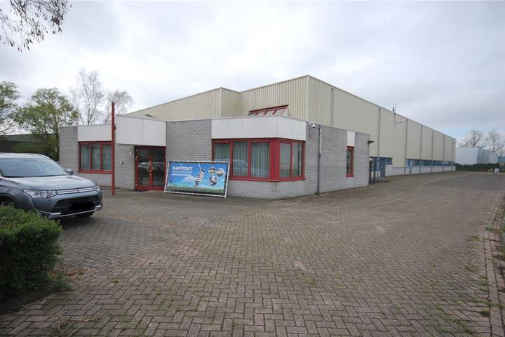 Kroonstraat 6, Etten-Leur