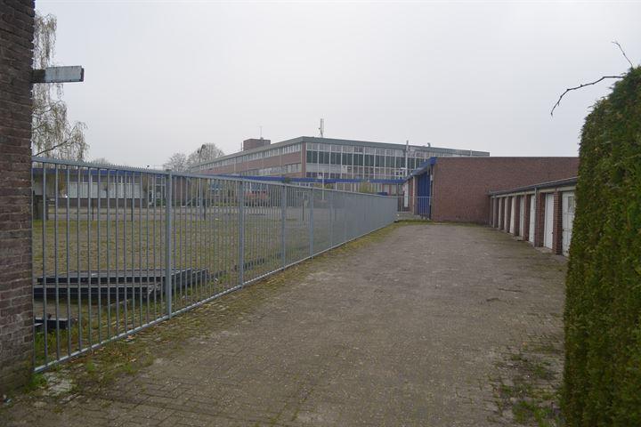 Kanaalstraat 1, Weert