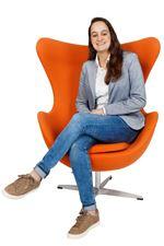 Jacqueline Heefer (Administratief medewerker)