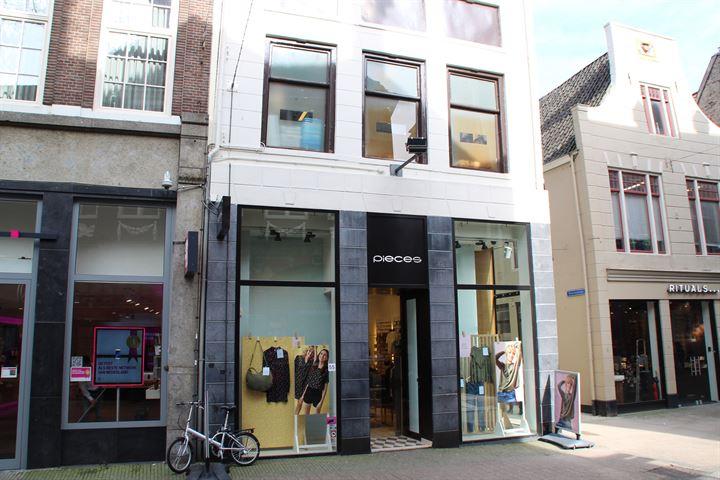 Diezerstraat 55, Zwolle