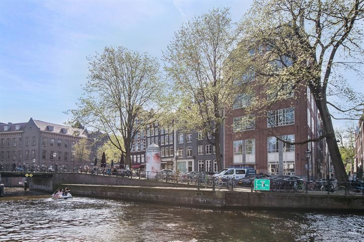 Prinsengracht 418 B
