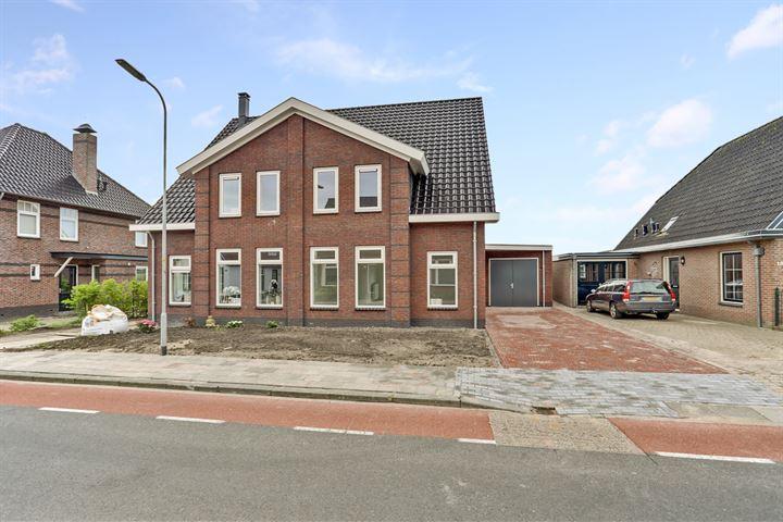 Pieter Janszoon Jongstraat 137 A
