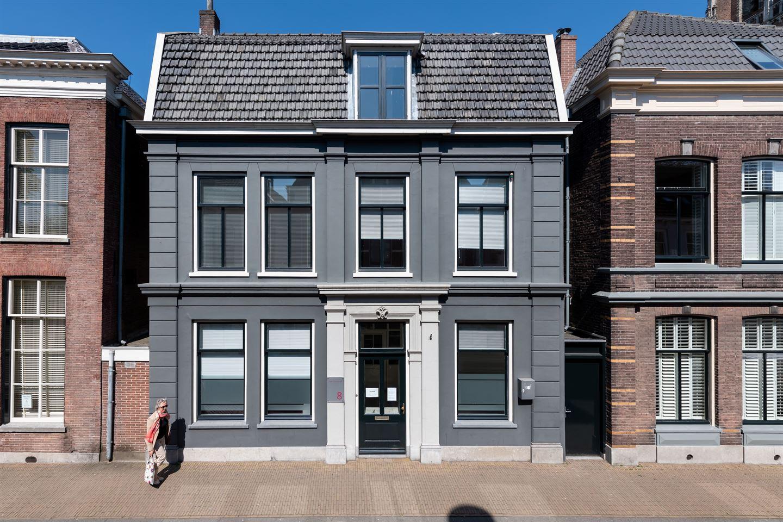 Bekijk foto 2 van Hoge Torenstraat 8