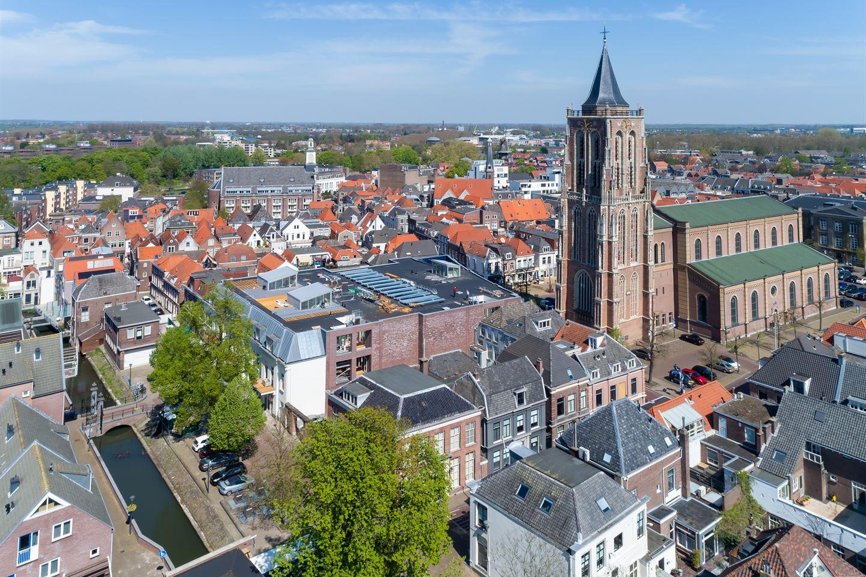 Bekijk foto 4 van Hoge Torenstraat 8