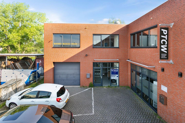 Bekijk foto 1 van Prof. Eykmanweg 5 g