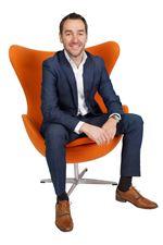 Maikel van den  Broek (NVM-makelaar)