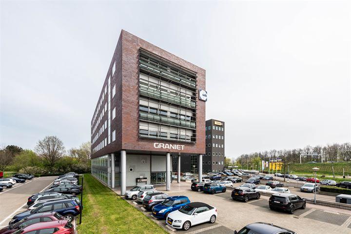 Lage Mosten 25-35, Breda
