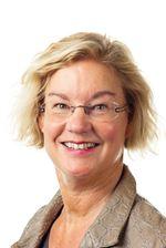 Annemarie Kristelijn (NVM real estate agent)