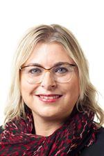Bianca van Dijk (Office manager)
